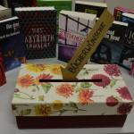 Die Buchwunschbox