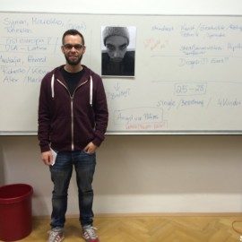 "Workshop ""Identität und Migration"""