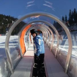 Wintersportwoche 2AB Hochkar 21.2-26.2.16