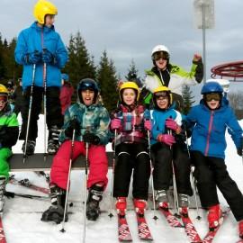 Wintersportwoche Annaberg 2CD 24.1. – 29.1.2016