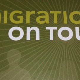 Migration On Tour