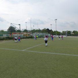 Fußball BRG 16 vs. Rahlgasse