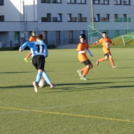 Fußball BRG 16 vs. SMS Hadersdorf