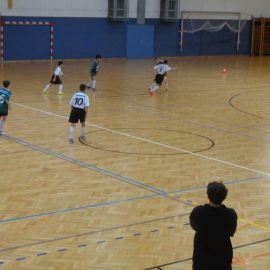 Futsal-Turnier