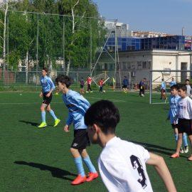 Ottakringer Fußballturnier