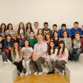 Klassenfotos 2014/15