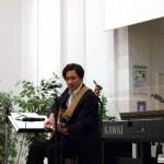 Mit Leidenschaft singen