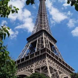 Paris 14. – 20.6.2015