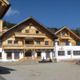 Wintersportwoche Radstadt 3AB