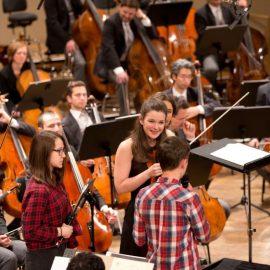 Schulkonzert der Wiener Philharmoniker