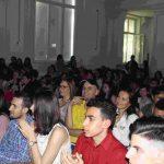 Volles Publikum