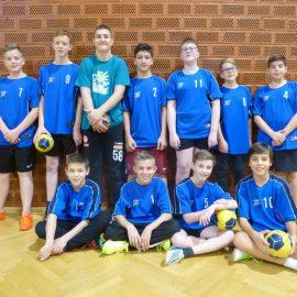 Handballturnier 3C Knaben
