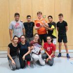 Njööö Klasse - Das Siegerteam!