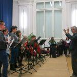 BRG 16 Juniororchester
