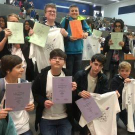 Mathematik TU-Wien Denksportwettbewerb