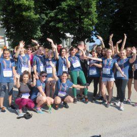 Asics Österreichischer Frauenlauf 2018