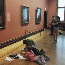 1B im kunsthistorischen Museum