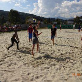 Sommersportwoche 2018