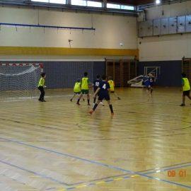 Futsal Turnier 2018/19