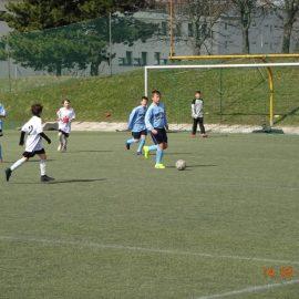 Fußball BRG 16 vs. Parhamerplatz 18/19