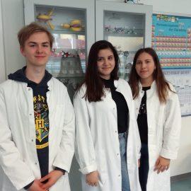 Chemieolympiade