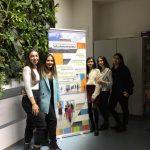 Auch Ebru hat das Projekt sehr gut gefallen