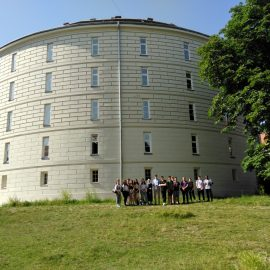 WPF Psychologie und WPF Biologie im Narrenturm