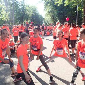 ASICS Österreichischer Frauenlauf 2019