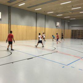 Fußball-Turnier 1. – 3. Klasse 2019
