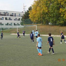 Fußball BRG 16 vs. Liniengasse 19/20