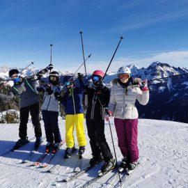 Wintersportwoche 3CE Radstadt