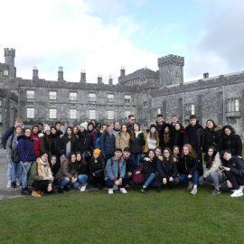 Sprachreise Irland 7ABC