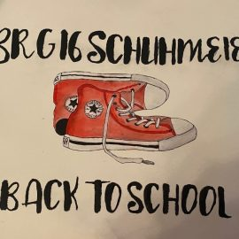 """Come Back"" Schuhmeier-Plakate"