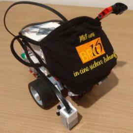 3. Klassen – Robotik